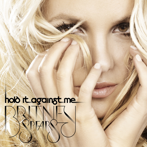 britney spears hold it against me cover. Britney Spears quot;Hold It