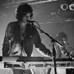 French Horn Rebellion opened for Yelle at Neumos Saturday night.