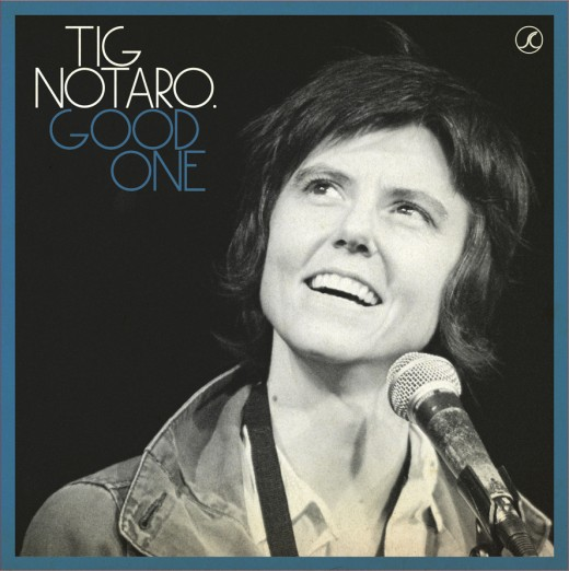 Tig Notaro Good One