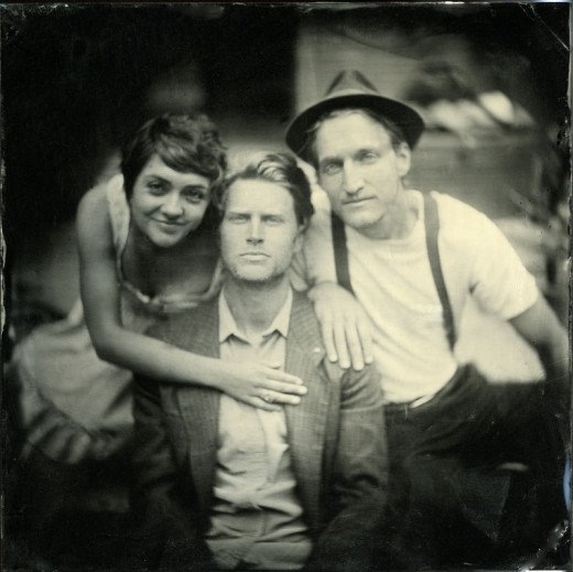 The Lumineers Sign To Fuzed Music Announce Nw Tour Dates
