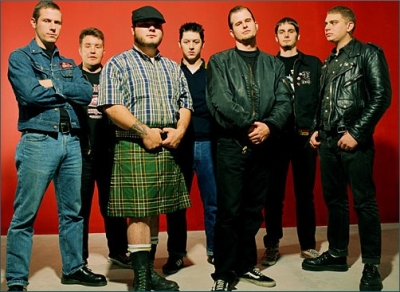 Dropkick Murphys Perform Back-to-Back Shows This Weekend | SSG Music