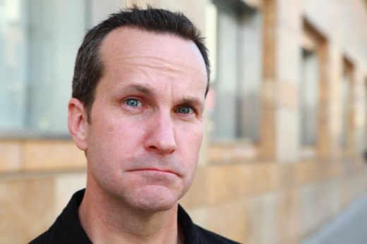Jimmy Pardo @ Helium Comedy Club Portland New Year