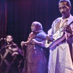Group Doueh at The Nectar (Photo by Daniel Ahrendt)