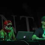 18. Chad Hugo & Hip Hop Dan at the Gorge IDentity Festival in George, WA by Sean Palmer