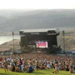 14. Rusko at the Gorge IDentity Festival in George, WA by Sean Palmer