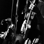 Dum Dum Girls at Neumos (Photo by Daniel Ahrendt)