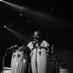 Shabazz Palaces by Erin Lodi