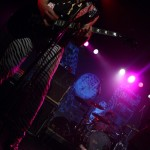 The Damned live at Showbox Market