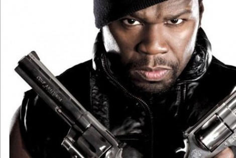 50 Cent Debuts