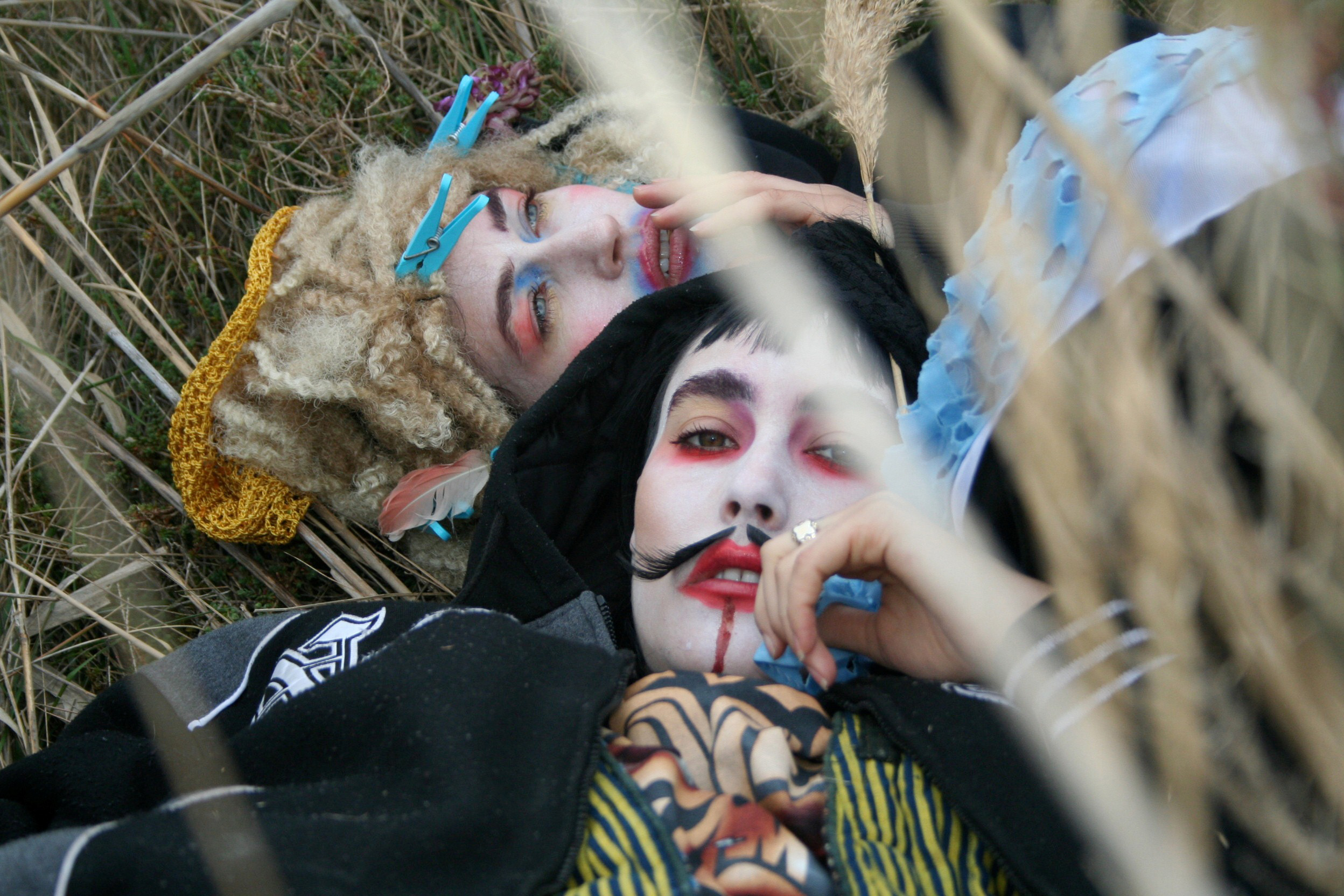 Photo Courtesy Of: CocoRosie