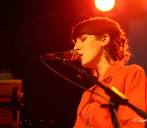 Silent Diane at Neumos by Bebe Besch