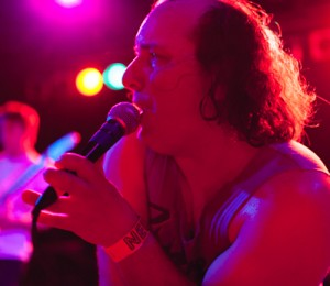 Har Mar Superstar at Neumos by Amber Zbitnoff