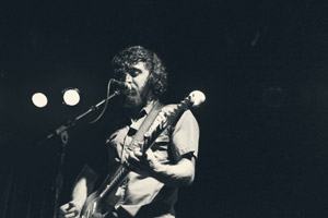 The Grizzled Mighty at The Crocodile by Ella Ordona