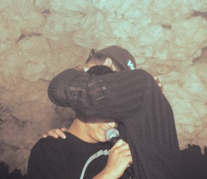 Shigeto & Shlohmo, photograph by Ryan Wijayaratne