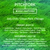 Pitchfork