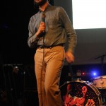 Alan Resnick at Neumos by Bebe Besch
