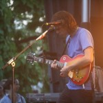 Dirty Projectors Pitchfork 2012 by Julia Duerst