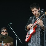 Unknown Mortal Orchestra by Julia Duerst