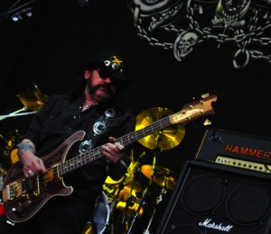 Motorhead Photo Credit: Timothy Grisham