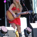 Paulina Jayne @ Watershed 8/4/12