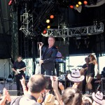 Johnny Reid @ Watershed 8/4/12