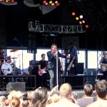 Johnny Reid @ Watershed 8/4/12 (All photos by Melissa Daniels)