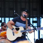 Thomas Rhett @ Watershed 8/4/12