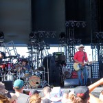 Reckless Kelly @ Watershed 8/5/12