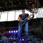 Brantley Gilbert @ Watershed 8/5/12