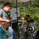 El Ten Eleven at Summer Meltdown 2012 by Lindsey Bluher