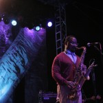 Karl Denson's Tiny Universe at Summer Meltdown by Lindsey Bluher