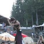 Hot Bodies in Motion at Summer Meltdown by Lindsey Bluher