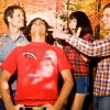 Deerhoof, photo by Sarah Cass