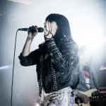 Sleigh Bells live at Showbox SoDo