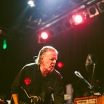 Swans playing at Neumos on 'The Seer' Tour