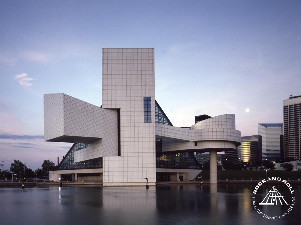 Rock and Roll Hall of Fame Damaged by Hurricane Sandy - SSG Music