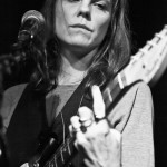 Scout Niblett at Neumos (Photo by Daniel Ahrendt)