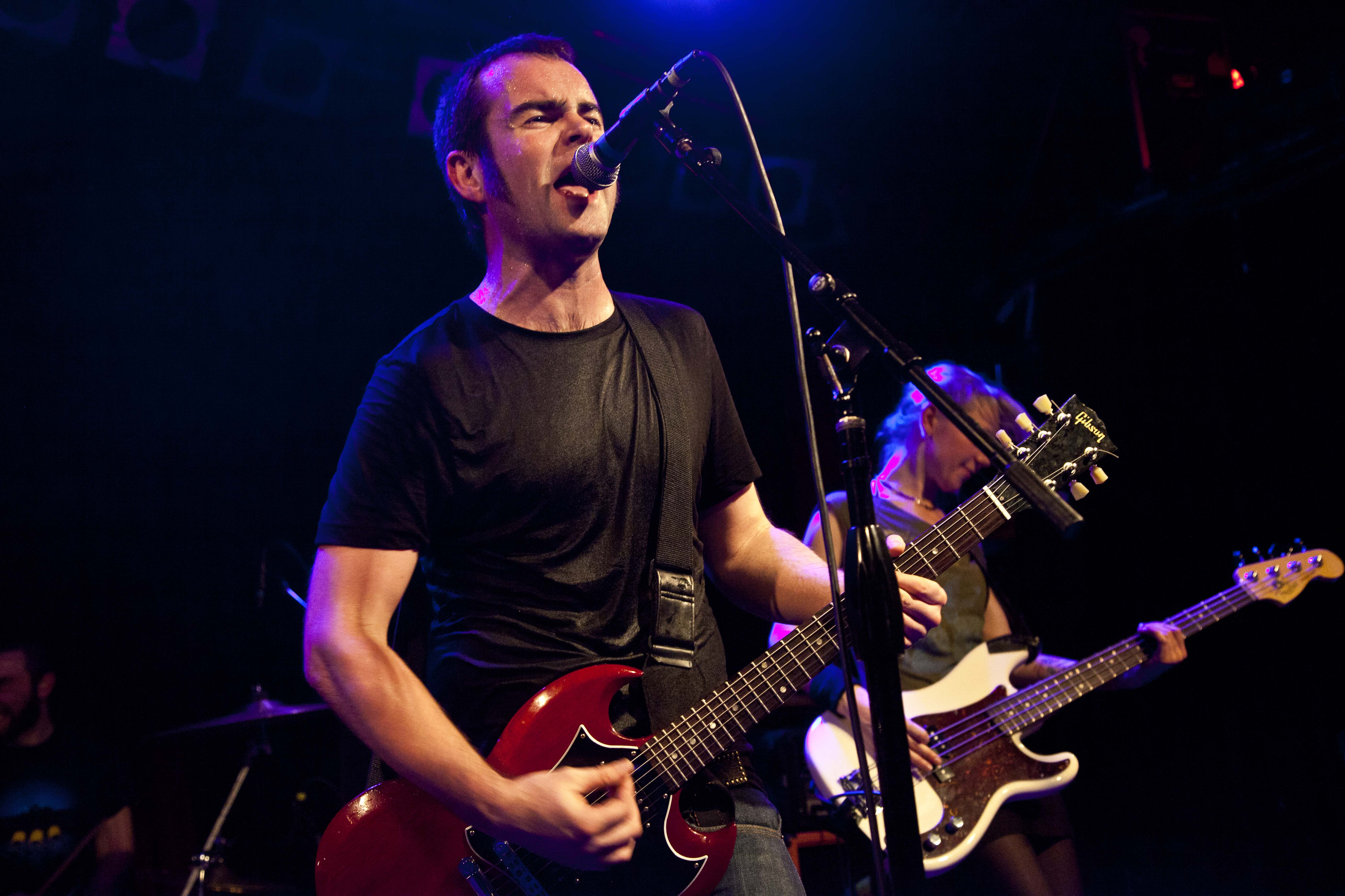 Live Review: Andrew Jackson Jihad, Future of the Left, and