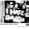 Photo Courtesy of: Jesus and Mary Chain