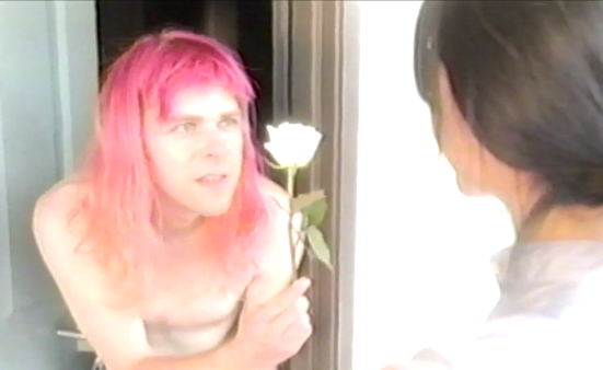 "Ariel Pink in ""Only in My Dreams"" -- Credit: YouTube.com"