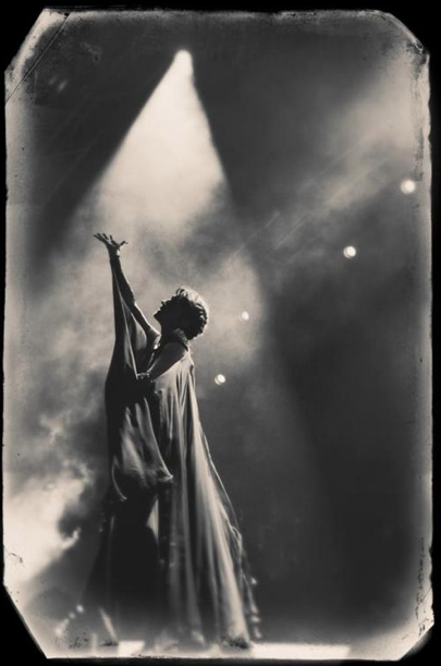 Florence and the Machine -- Credit: Brantley Gutierrez