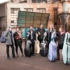 The Portland Cello Project - Courtesy of The Portland Cello Project - Photo Credit: Jason Quigley