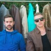 Macklemore &amp; Ryan Lewis - Photo credit: David Yousling