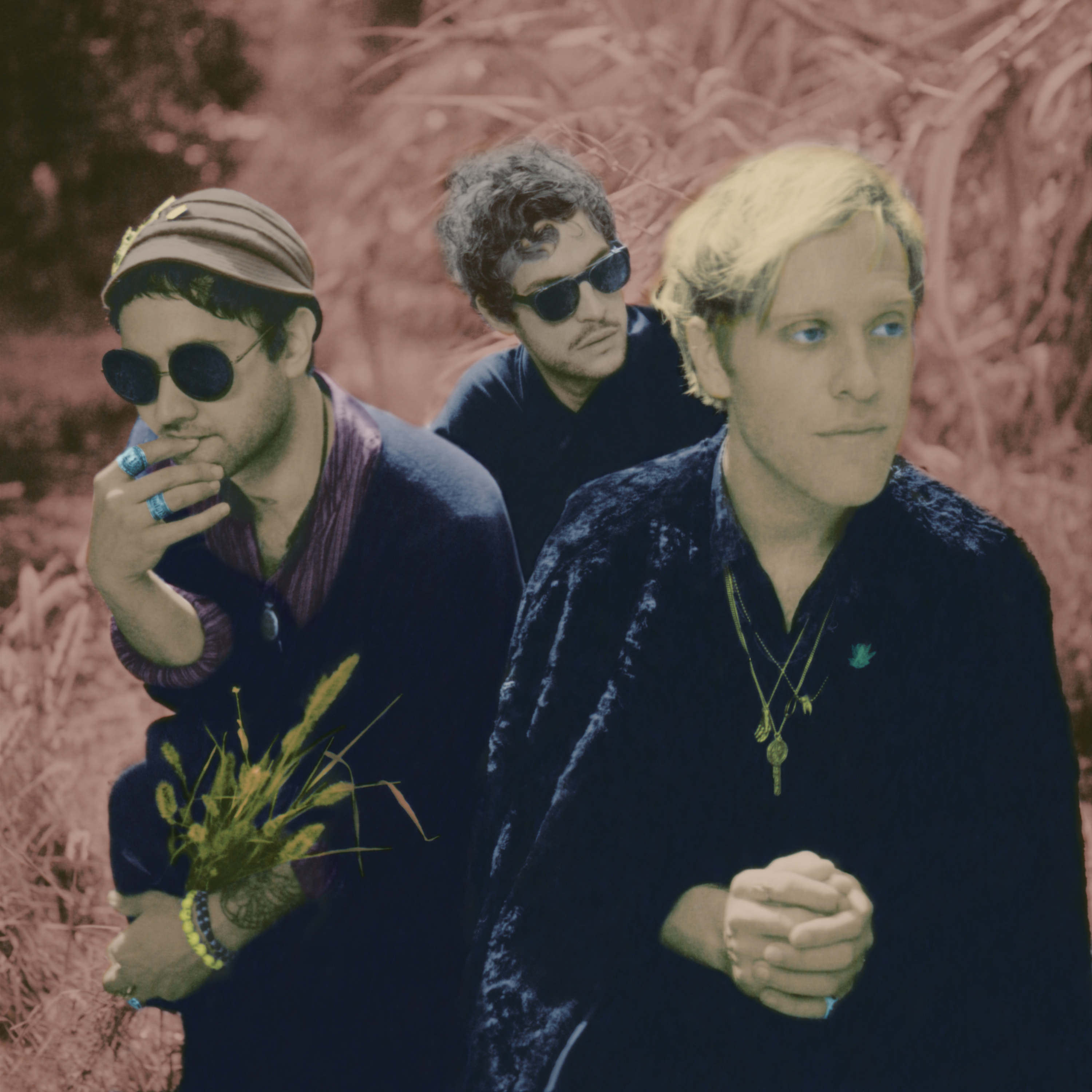 Unknown Mortal Orchestra - Courtesy of the artist