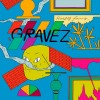Hooded Fang Gravez album art, Full Time Hobby