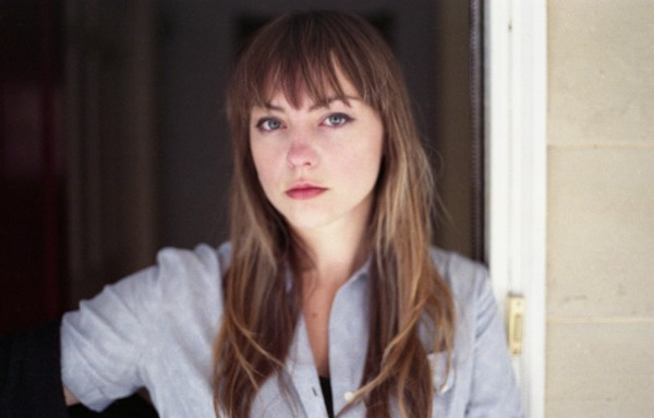 Angel Olsen. Photo credit: Zia Anger.