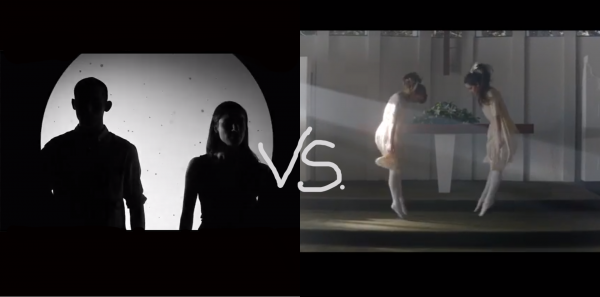 The Naked and Famous vs. Son Lux
