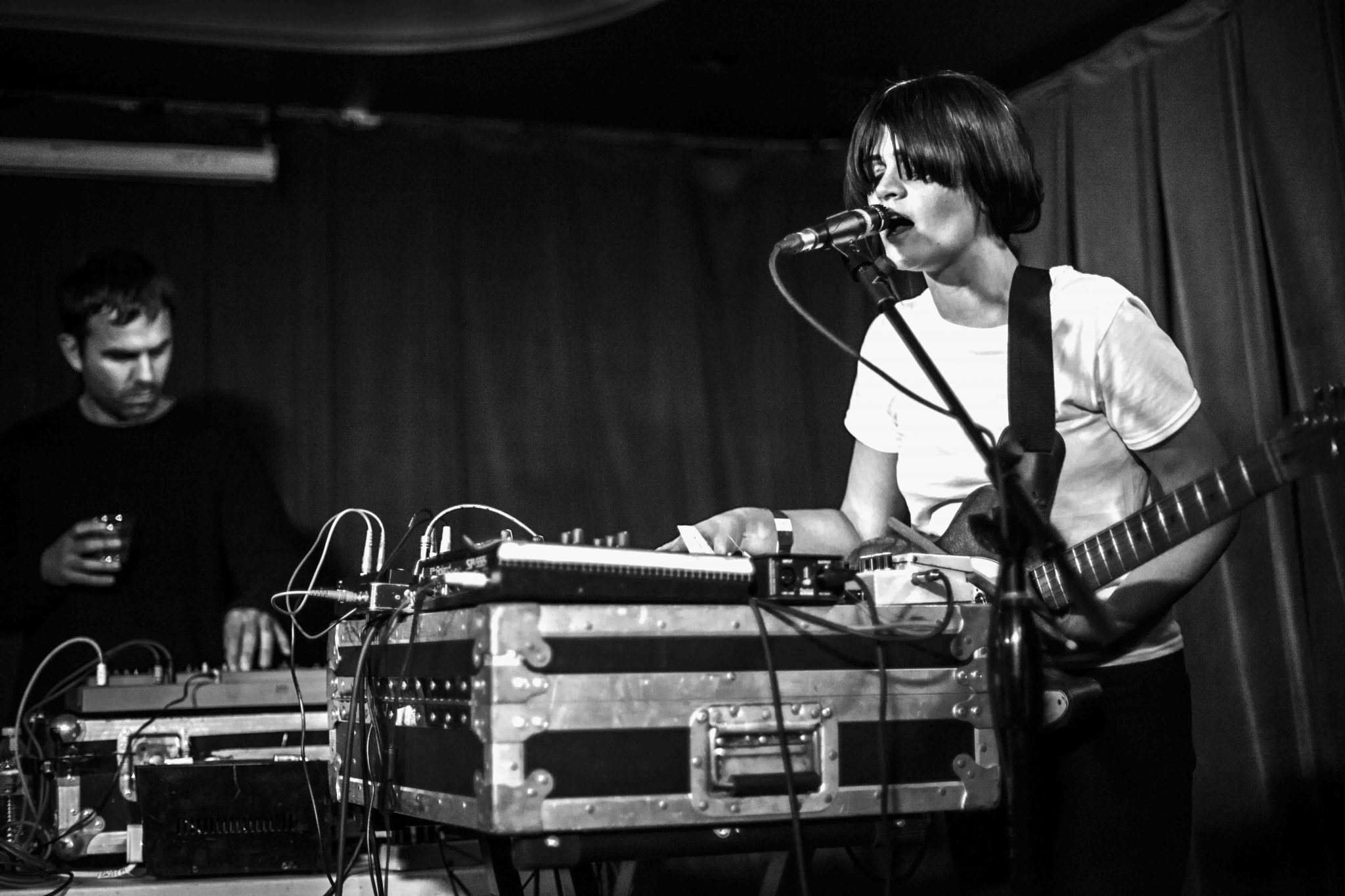 Factory Floor at Barboza (Photo by Daniel Ahrendt)