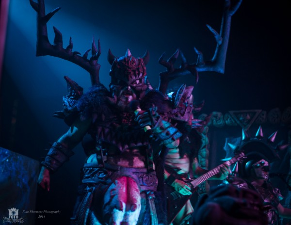 Blothar of Gwar