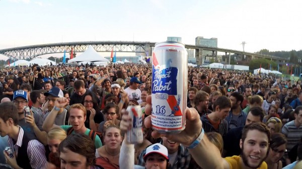 Project Pabst 2014